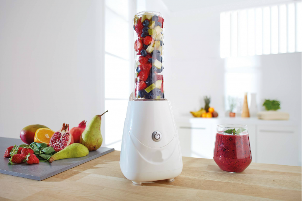 Best Blenders for Smoothies 2017 – Buyer's Guide
