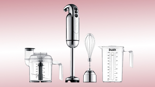Best Hand Blender 2017 – Buyer's Guide