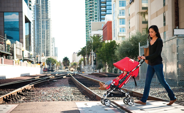 Best Lightweight Strollers 2018 – Buyer's Guide