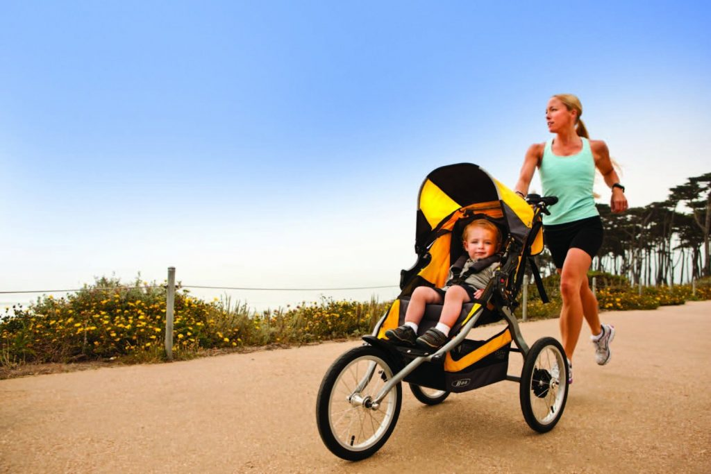Best Jogging Strollers 2017 – Buyer's Guide