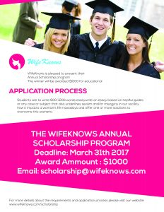 wifeknows-scholarship