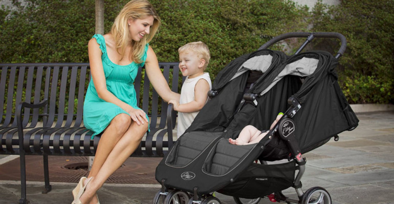 How to Find Great Double Stroller in 2017 – Buyer's Guide