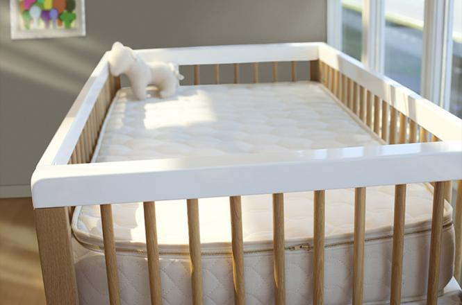 Best Crib Mattress 2018 – Buyer's Guide