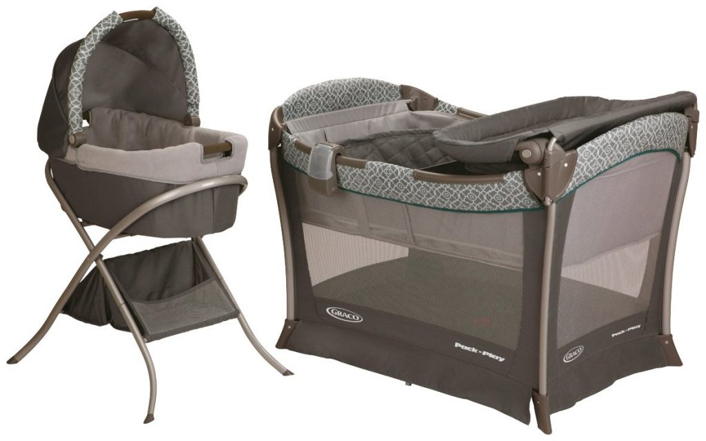Find the Best Bassinet (Nov. 2017) - Buyeru2019s Guide and Reviews