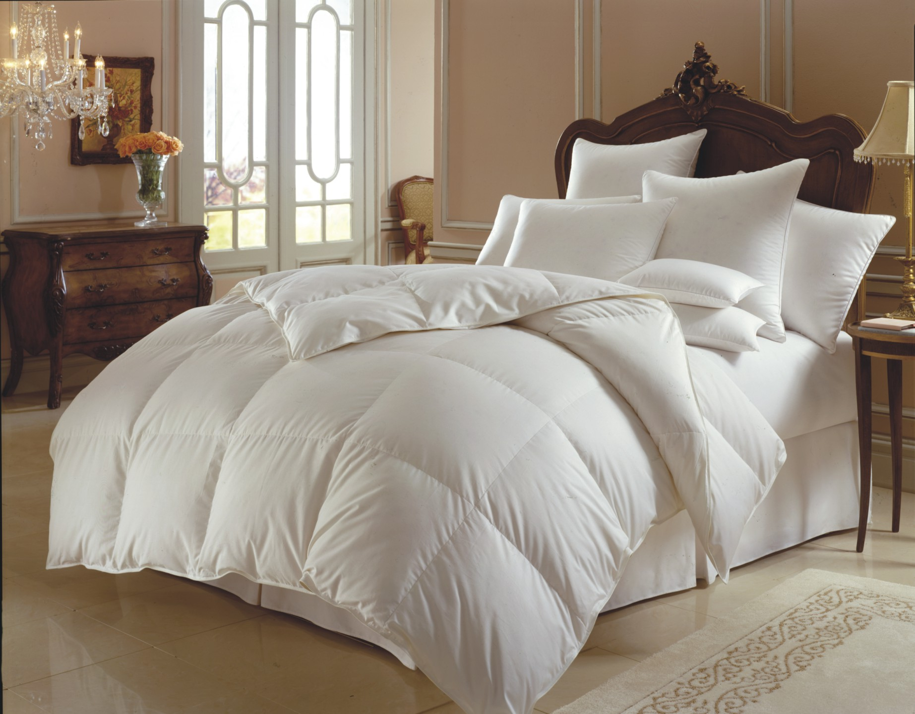 The Best Goose Down Comforters Jan 2018Guide and Reviews