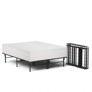Zinus 14 Inch SmartBase Mattress Foundation