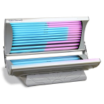Solar Wave - 24 Lamp Tanning Bed